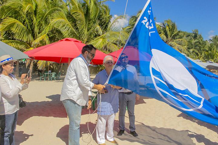 IDARD Izamiento Bandera Azul-155