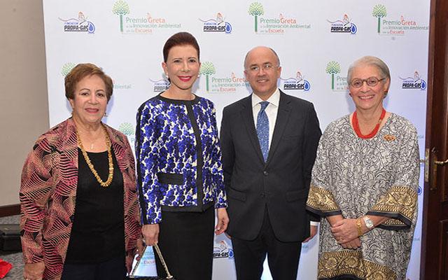 Premio Greta a la Innovación Ambiental en la Escuela