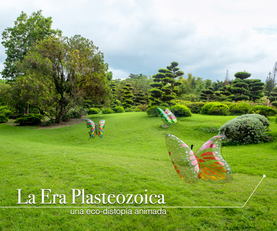 La Era Plasteozoica