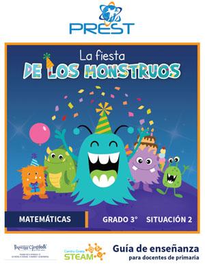 La Fiesta de los Monstruos