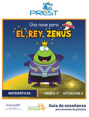 Rey Zenus