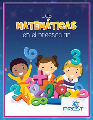 Las matemáticas en el preescolar