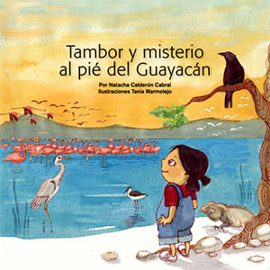 Tambor y misterio al pié del Guayacan