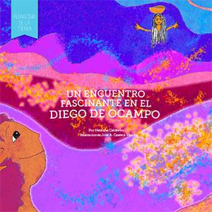 Un Encuentro Fascinante en el Diego de Ocampo